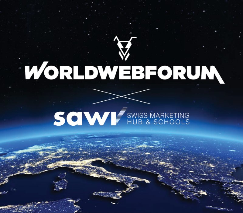 SAWI am Worldwebforum 2018
